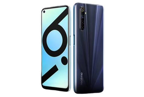 Realme 6i To Be Launch With 6.5inch FHD+ 90Hz Display, 48MP Rear Camera, 4300mAh Battery & More