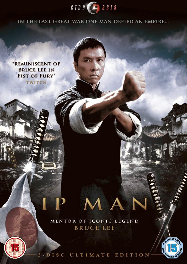Ip Man 1