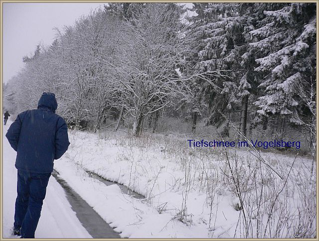 Wokinisblog Von Angelface Geburtstag Im Schnee