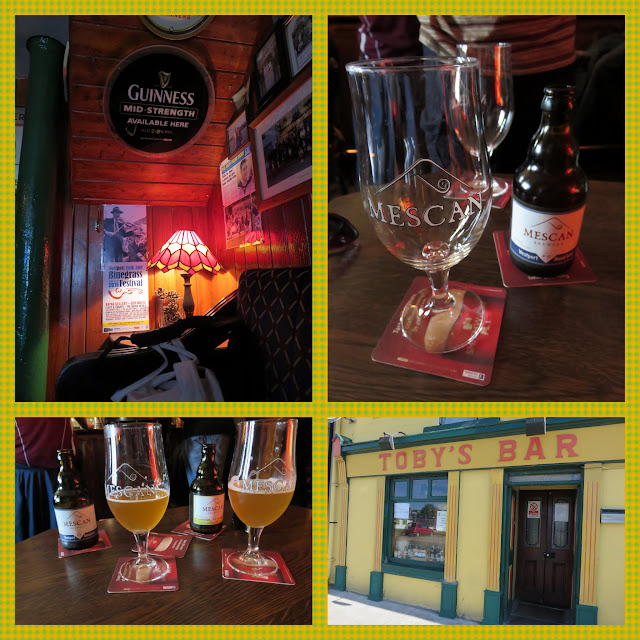 Westport, County Mayo, Ireland - Toby's Bar