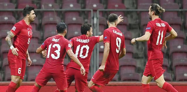 Turkey vs Serbia – Highlights