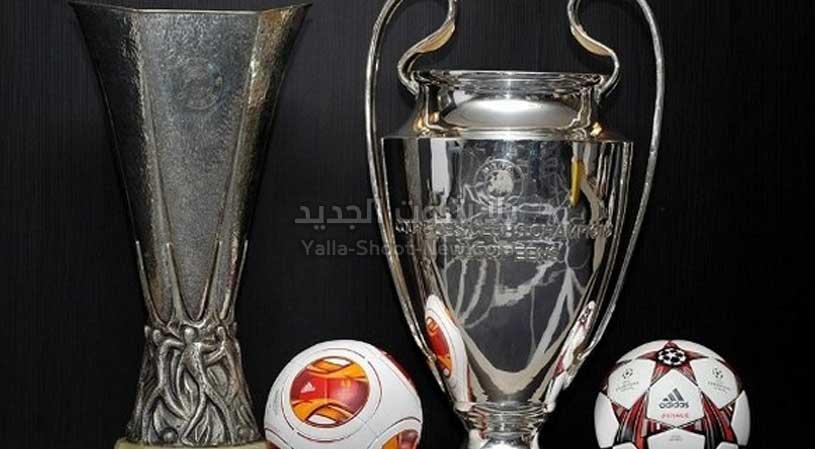 رسميا يويفا يعلن تأجيل نهائي دوري أبطال أوروبا والدوري الأوروبي