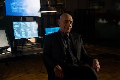 """Luiz Guilherme em cena de """"Crimes.com"""" (Foto: Caue Moreno)"""