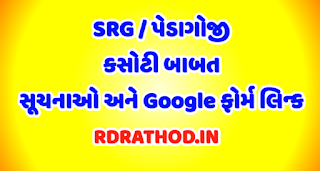 State Resource Groups (SRG) Kasoti Google Form Link