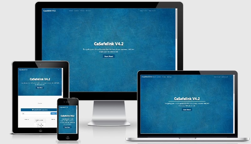 New Update Casafelink V4.2 Fast Loading Safelink Converter