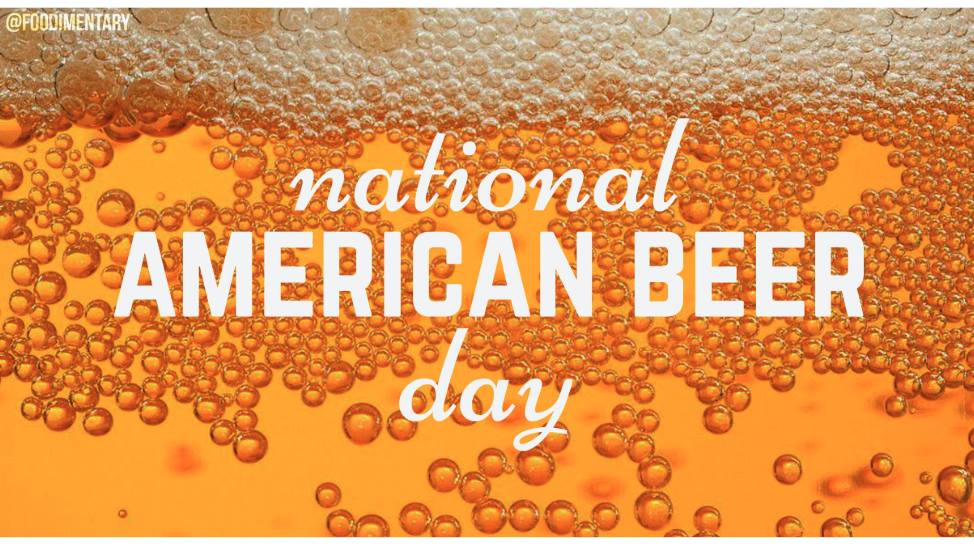 National American Beer Day Wishes for Instagram