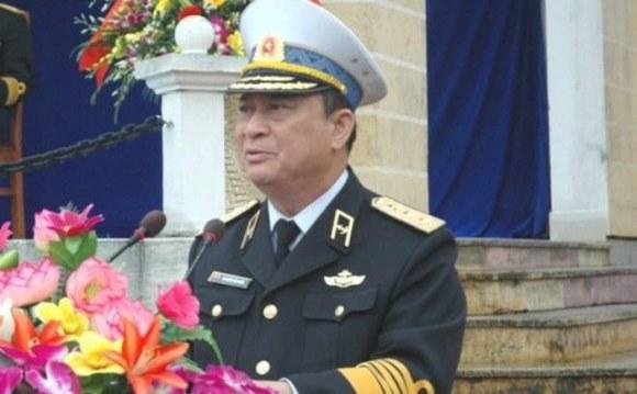 Vì sao nguyên Thứ trưởng Bộ Quốc phòng bị khởi tố?