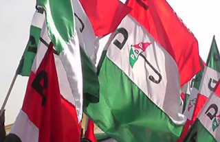 PDP blasts Obaseki for poor fire service
