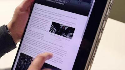 3 Tipe Yoga Premium, Inovasi Lenovo untuk Solusi Kebutuhan
