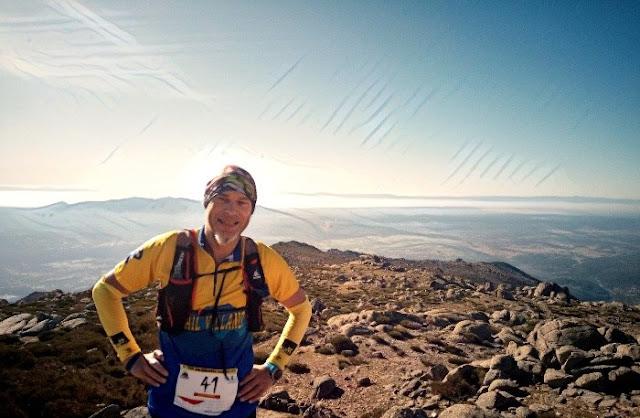 Cien minutos de soledad - Crónica del III Trail de Calamochos