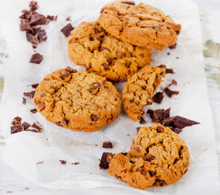 Moms Chocolate Chip Cookies Recipe