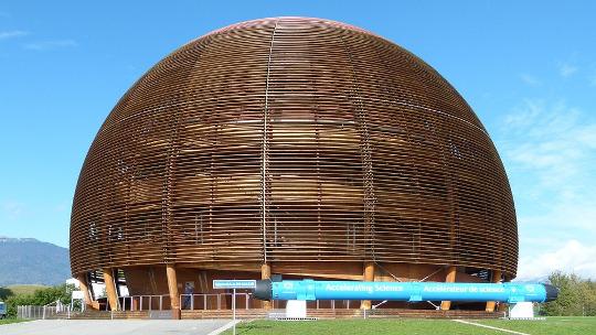 Destinados 30.000 euros a la UV para la ejecución del experimento MoEDAL en el laboratorio europeo de física de partículas