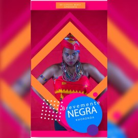 Negra - Khoronda  [Afro Music] (2o19)