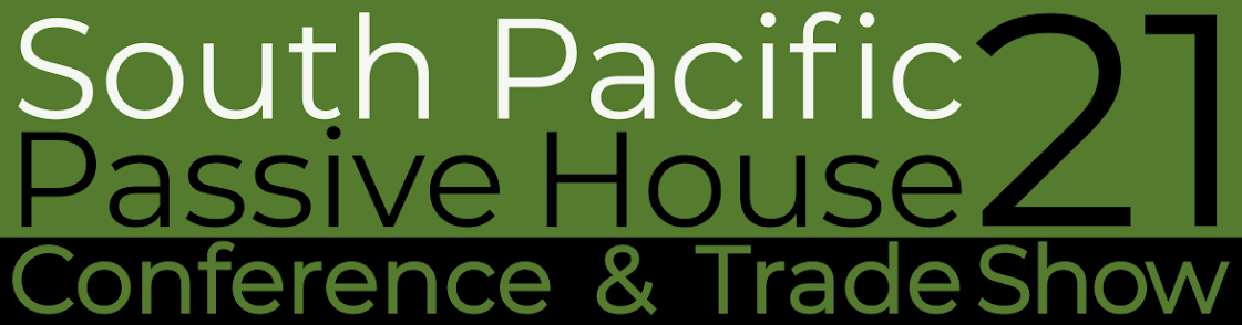 South Pacific Passive House Conference
