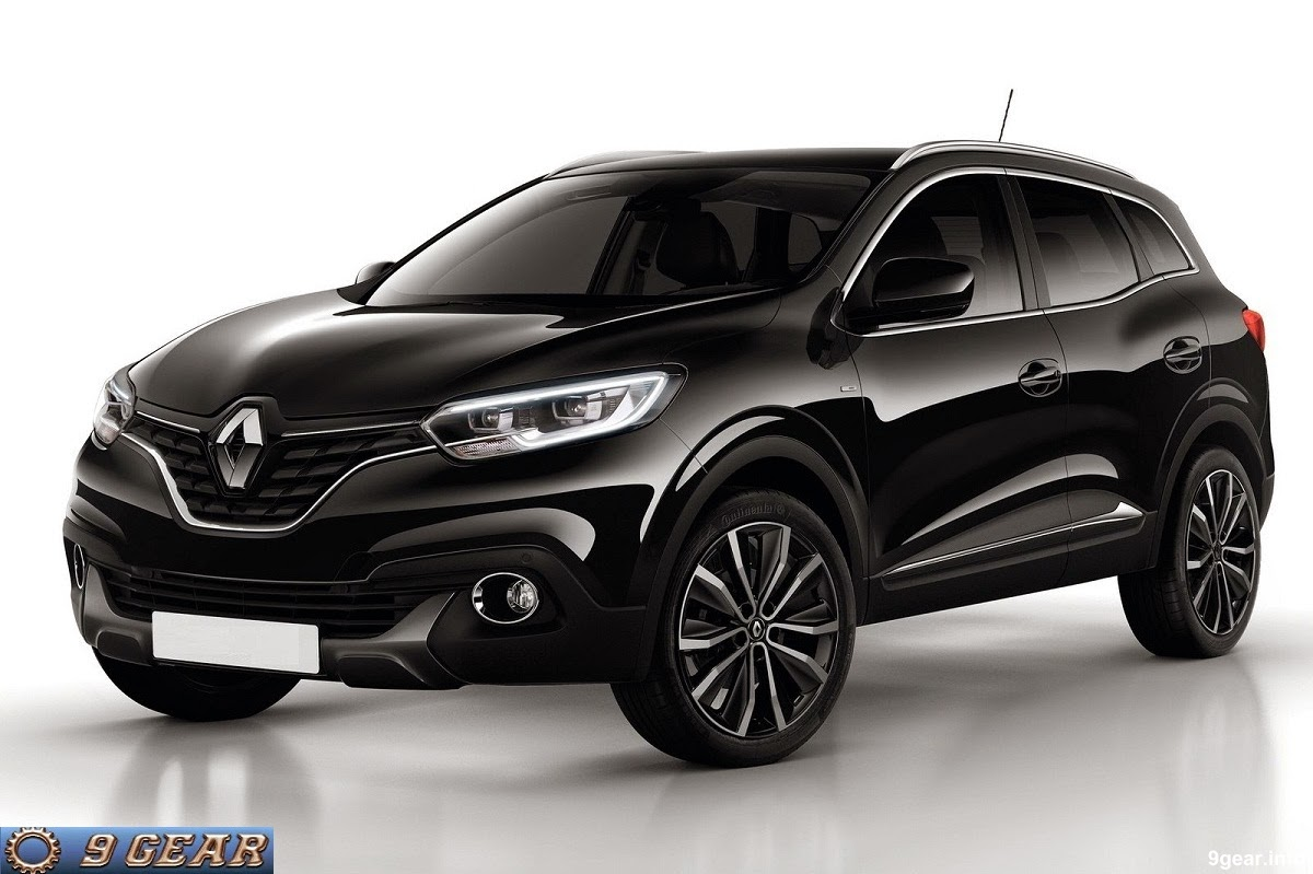 2016 renault kadjar suv photos and info car reviews new car pictures for 2018 2019. Black Bedroom Furniture Sets. Home Design Ideas