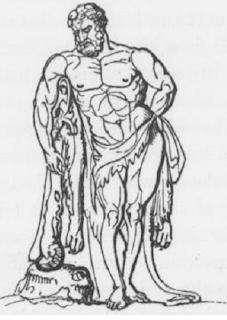 DragonFly Sweetnest: Dummy's Guide To Greek Heroes