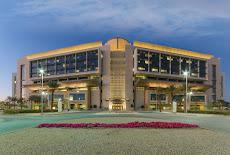 وظائف شاغرة بمستشفى الملك عبدالله الجامعي