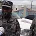 Llega a 1,844 la cifra de detenidos por toque de queda en la provincia María Trinidad Sánchez.