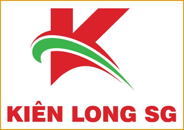 thiet ke logo kien long