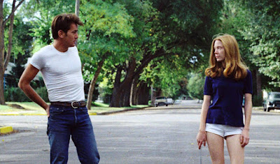 Badlands - Martin Sheen and Sissy Spacek