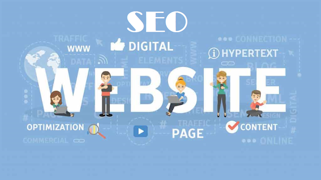 Basic SEO Website Techniques: Increase Your Rank on Google