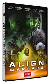 Alien Warfare (2019) por google drive