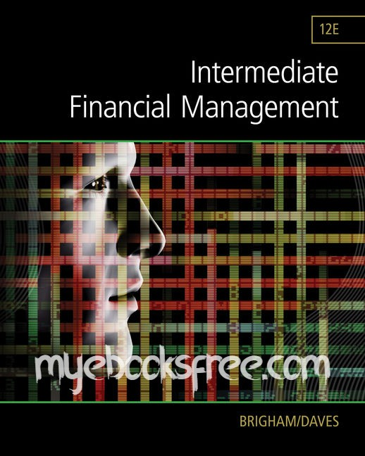 Intermediate Financial Management Pdf Download