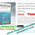 Create phishing website in Kali Linux: Techchip course free download