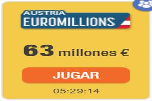 juega a los euromillones desde Austria, en España