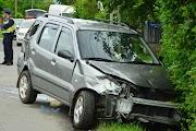 Személyi sérüléssel járó közlekedési baleset történt Hajdúszoboszlón