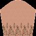Flower Print Blouse Textile Digital Design - Slive 2723