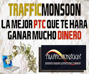 Cómo Registrarse En TrafficMonsoon