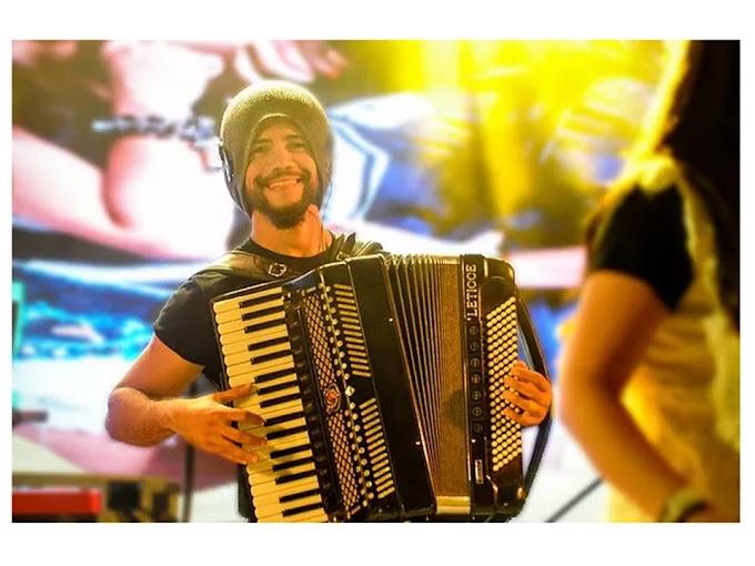 Sons do Brasil | Músico & Cantor Felipe Costa | Umbuzeiro - PB
