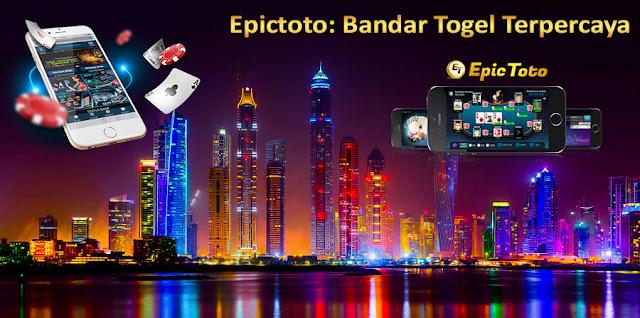 Epictoto: Bandar Togel Terpercaya | Promo Togel Member Baru