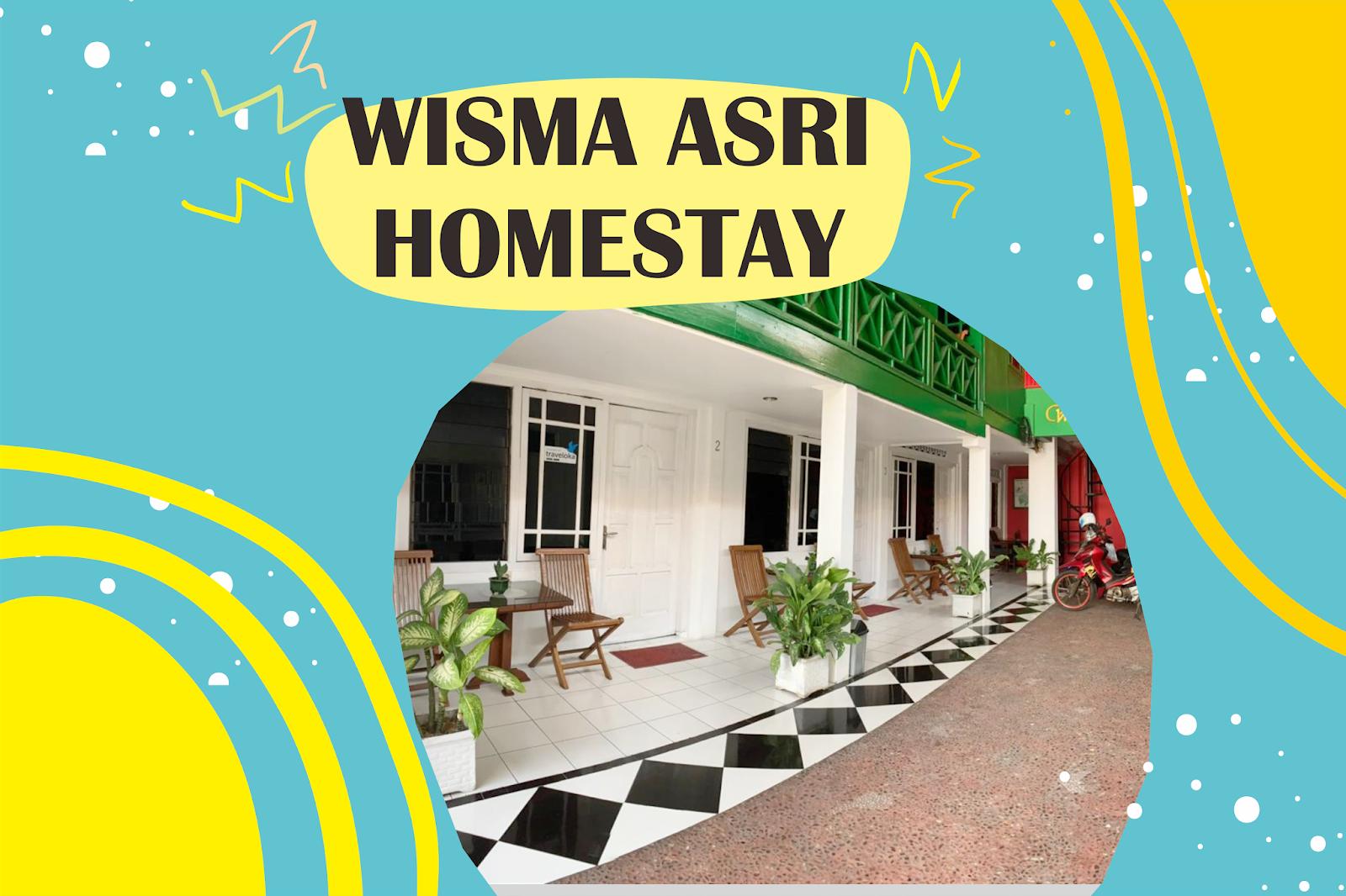 Wisma Asri Homestay