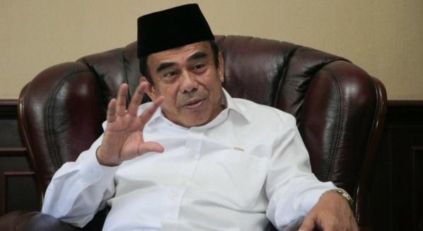 Selain Wantimpres Jokowi, Habib Luthfi Jadi Penasihat Menteri Agama