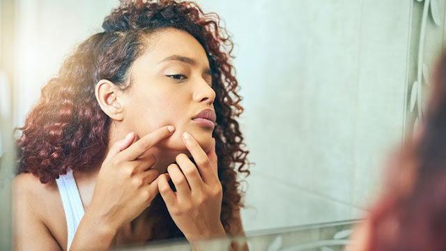 Remove Dark Skin Patches