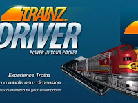 Download Game Train Driver 15 v1.3.3 Apk Terbaru