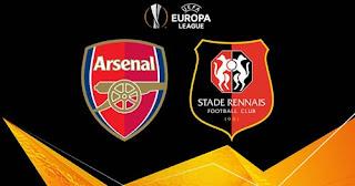 Арсенал – Ренн смотреть онлайн бесплатно 14 марта 2019 прямая трансляция в 23:00 МСК.