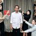 PATUNG LILIN JOKOWI dibuat oleh HONGKONG, karna berjasa BAGI  HONGKONG untuk MENJAJAH INDONESIA!