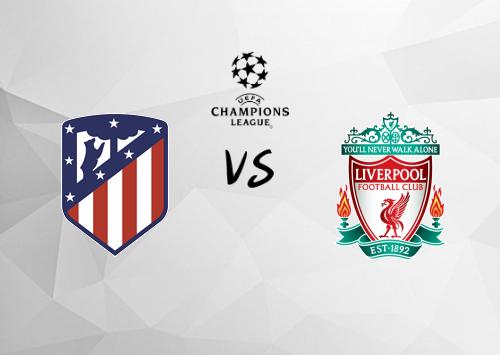Atlético Madrid vs Liverpool  Resumen y Partido Completo