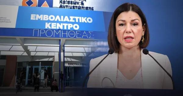 """Από τα καθεστωτικά """"τα νεα"""" υπουργός η ελληνόφωνη Πελώνη: Η κυβέρνηση δίνει ελευθερία στους πολλούς"""