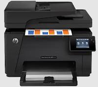 Télécharger HP Color LaserJet Pro M177fw Pilote Imprimante