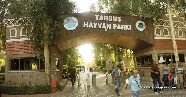 TARSUS HAYVAN PARKI