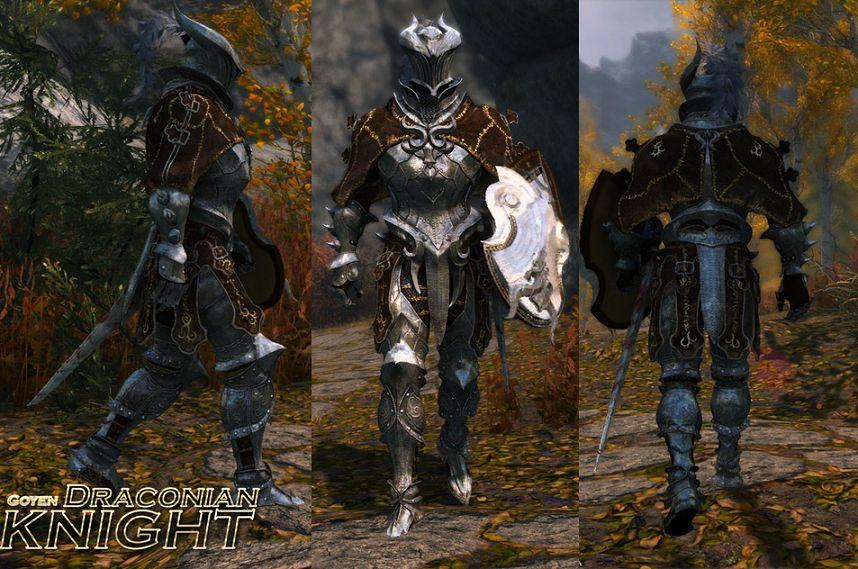 BDO Goyen Armor ~ Skyrim Database