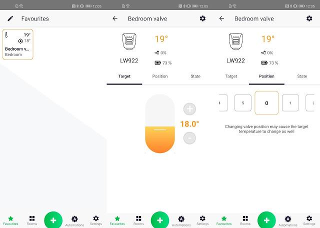 Lightwave Smart Radiator Valve Review