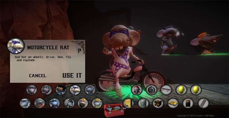 تحميل لعبة Bad Rats Show برابط مباشر + تورنت
