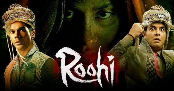 roohi full movie trailer janhvi rajkummar varun