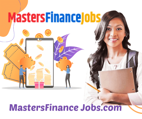 Masters Finance Jobs - Find Out What Job Opportunities Are Available
