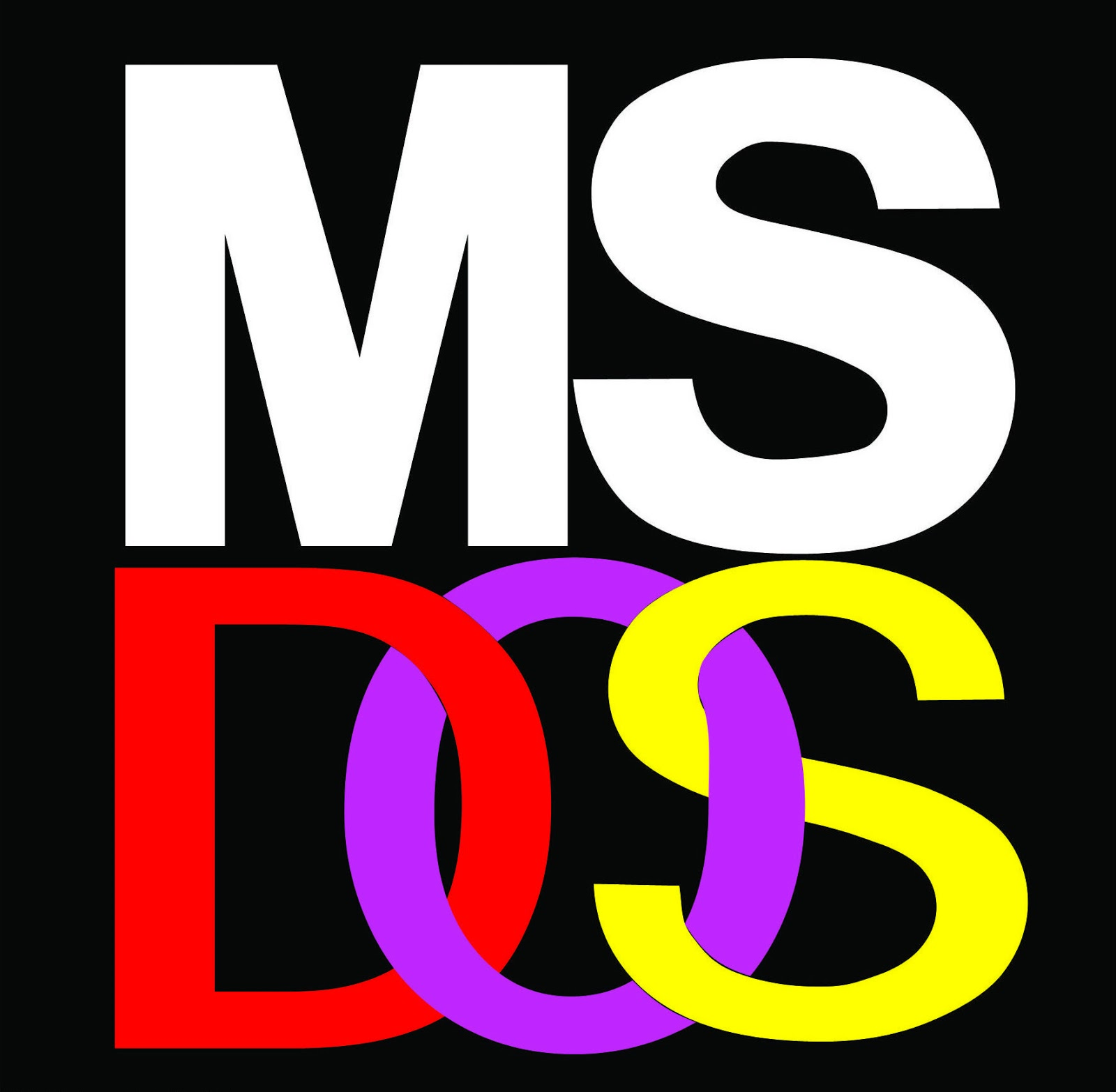 Microsoft MS DOS Download